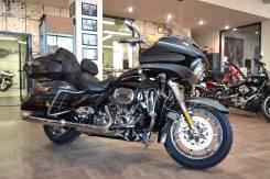 Harley-Davidson CVO Road Glide Ultra. 1 800 куб. см., исправен, птс, без пробега