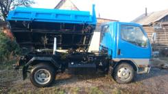 Mitsubishi Canter. Продам грузовик , 4 200 куб. см., 2 500 кг.