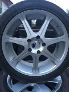 Bridgestone BEO. 7.0x17, 5x114.30, ET45, ЦО 71,0мм. Под заказ