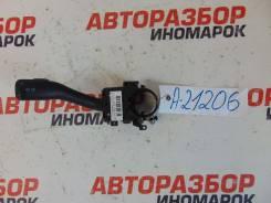 Переключатель поворотов подрулевой Audi A6 (C5)