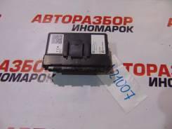 Блок управления Honda Accord 9