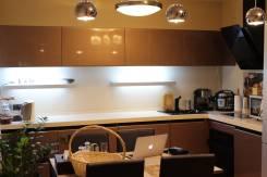 4-комнатная, улица Нейбута 83. 64, 71 микрорайоны, частное лицо, 86кв.м.
