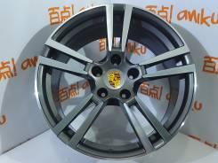 Porsche. 9.0x20, 5x130.00, ET55, ЦО 71,6мм.