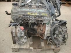 Двигатель в сборе. Nissan Wingroad Двигатели: QG15DE, LEV