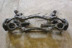 Подвеска. Nissan Silvia, S13 Nissan Laurel Nissan Skyline