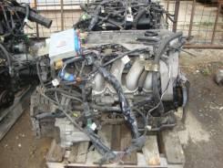 Двигатель в сборе. Nissan Wingroad Двигатель SR18DE