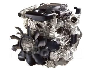 Двигатель в сборе. Isuzu Bighorn Isuzu MU Двигатель 4JG2