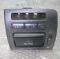 Решетка вентиляционная. Fiat Albea