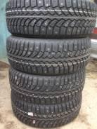 Bridgestone Blizzak Spike-01. Зимние, шипованные, 2015 год, без износа, 4 шт