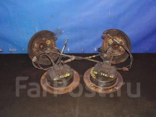 Колодка тормозная дисковая. Toyota Celica, ZZT230, ZZT231