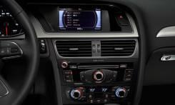 Ремонт тусклого дисплея MMI для Audi A4, A5, Q5