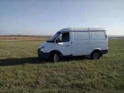ГАЗ Соболь. Продается фургон Газ Соболь, 2 500 куб. см., 1 000 кг.