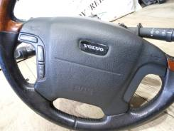 Подушка безопасности. Volvo S80, AS60 Volvo S60