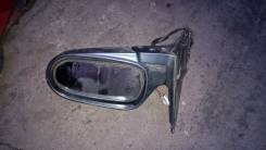 Зеркало заднего вида боковое. Nissan Bluebird, EU13 Двигатели: CA18DET, CA18DT