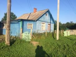 Продам дом. Село черноручье, р-н лазовский район, площадь дома 36 кв.м., скважина, электричество 30 кВт, отопление твердотопливное, от частного лица...
