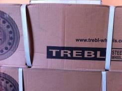 """Trebl X40016. 7.0x17"""", 5x114.30, ET41, ЦО 67,1мм."""