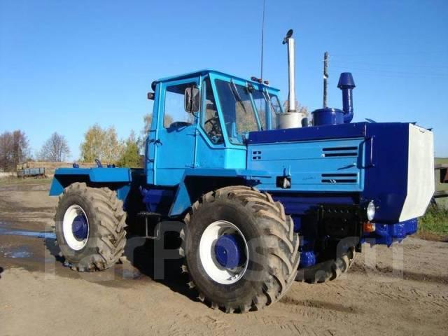 Тракторы и сельхозтехника ХТЗ Т-150. Купить трактор Т150 б/у или ZB76
