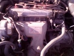 Механическая коробка переключения передач. Toyota Vista, SV25 Двигатель 3SFE