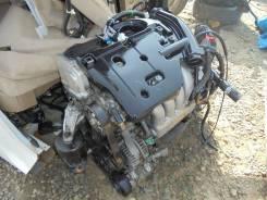 Двигатель. Honda Odyssey, RB1 Двигатель K24A