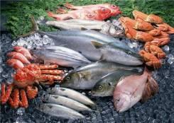 Продам рыбный бизнес