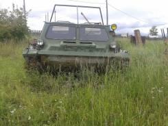 ГАЗ 71. Продам тягач ГАЗ-71 на гусеничном ходу
