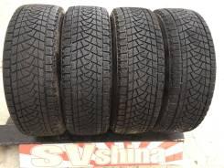 Bridgestone Blizzak DM-Z3. Зимние, без шипов, 2007 год, износ: 30%, 4 шт