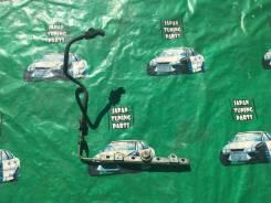 Топливная рейка. Toyota Wish, ZNE10 Двигатель 1ZZFE