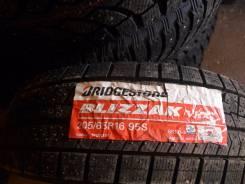 Bridgestone Blizzak VRX. Зимние, без износа, 1 шт