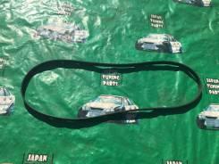 Ремень. Toyota Wish, ZNE10 Двигатель 1ZZFE