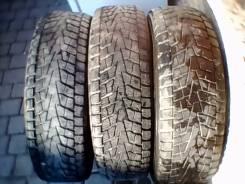Bridgestone Winter Dueler DM-Z2. Зимние, без шипов, износ: 30%, 3 шт