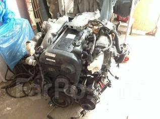 Двигатель в сборе. Toyota Mark II, JZX110 Toyota Crown, JZS171W, JZS171 Двигатель 1JZGTE