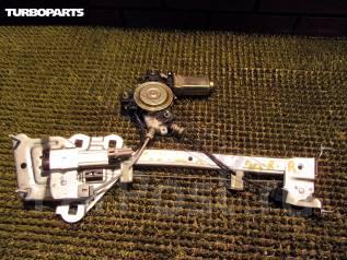 Стеклоподъемный механизм. Toyota Mark II, GX90, LX90, JZX90, JZX91, JZX93, SX90 Toyota Chaser, SX90, LX90, GX90, JZX90, JZX91, JZX93 Двигатели: 1GFE...