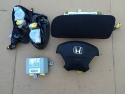 Подушка безопасности. Honda Odyssey, RA6, RA7, LA-RA6, GH-RA7, GH-RA6, LA-RA7