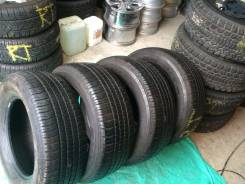 Bridgestone Dueler H/T 684II. Летние, износ: 10%, 4 шт