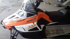 Arctic Cat Bearcat 2000 XT. исправен, есть псм, без пробега