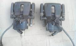 Суппорт тормозной. Volkswagen Tiguan Audi Q3 Audi A3, 8PA, 8P1, 8P7 Двигатели: CBZB, CCZA, BPY, BZB, CMSA, CAXC, BYT, BWA, CDAA, AXX, CAWB