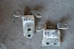 Крепление боковой двери. Honda CR-V, RE4, RE3