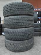 Dunlop Grandtrek SJ6. Зимние, без шипов, 2007 год, износ: 30%, 4 шт