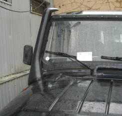Шноркель. УАЗ Хантер УАЗ 469