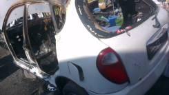 Крыло заднее левое Toyota Duet