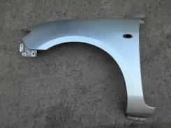 Крыло. Mazda Axela Mazda Mazda3, BK