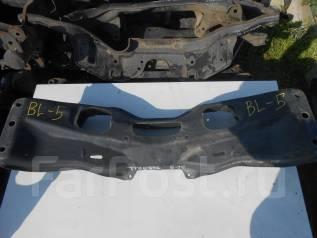 Балка. Subaru Legacy B4, BL5 Двигатель EJ20