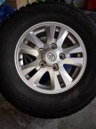 Продам колеса на LC 200. x17