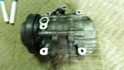 Компрессор кондиционера. Subaru: Legacy B4, Legacy, Impreza WRX, Impreza XV, Forester, Impreza WRX STI, Impreza, Exiga Двигатели: EJ20, EJ201, EJ20R...