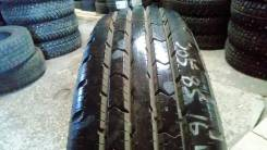 Bridgestone R202. Летние, 2000 год, износ: 5%, 2 шт