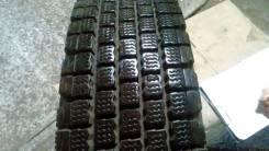 Bridgestone Blizzak W969. Зимние, 2010 год, износ: 5%, 2 шт