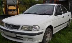 Nissan Sunny. B15, YD22DD