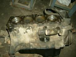 Блок цилиндров. Nissan Bluebird, U11 Двигатель CA18E