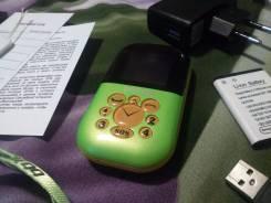 Детский сотовый телефон bb-mobile GPS Маячок. Б/у