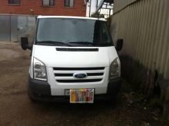 Ford Transit. Продается фургон ford transit, 2 200 куб. см., 1 000 кг.
